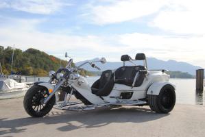 Rewaco Trike RF1 ST-3 Tourback mieten